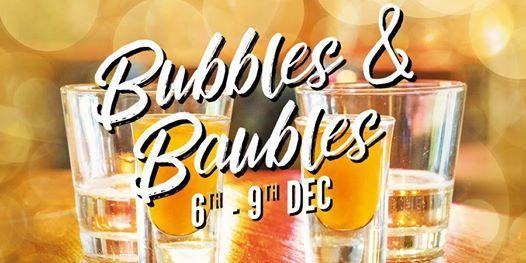 Bubbles & Baubles