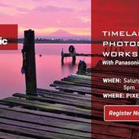 Timelapse Photography Workshop