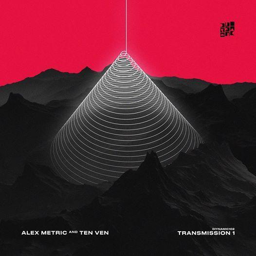 Diynamic EP Release Party Alex Metric & Ten Ven
