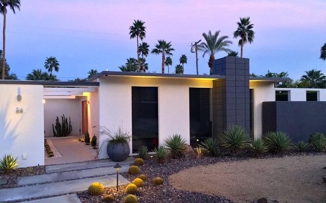 Meiselman Home Tour Benefitting The Palm Springs Animal Shelter