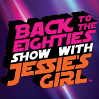 Back To The Eighties Show with Jessies Girl