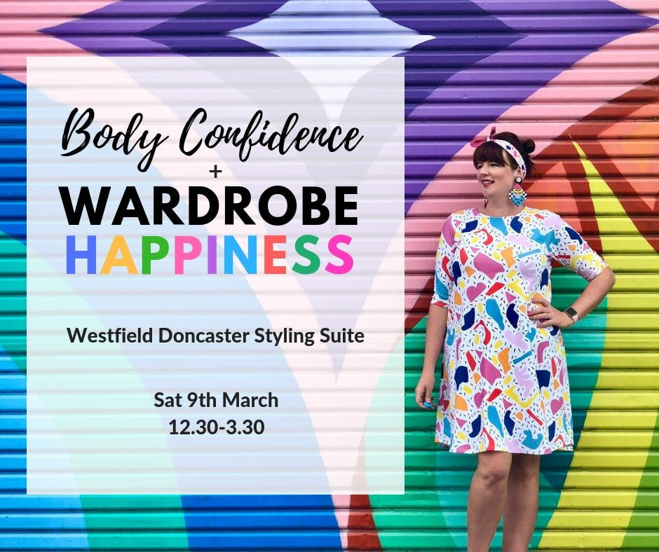 Body Confidence and Wardrobe Happiness