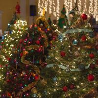 5th Annual Dover Festival of Trees