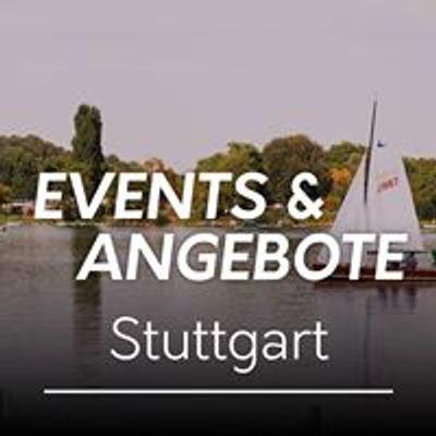 Events und Angebote Stuttgart