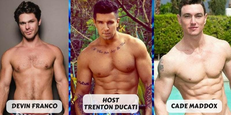 gay Is trenton