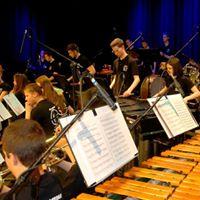Aelia Sabina Percussion Orchestra