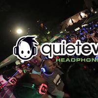 SF  Quiet Clubbing at Monroe