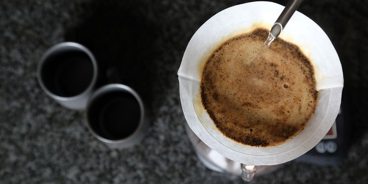 Brewing Coffee at Home - Counter Culture Asheville