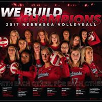 Nebraska Cornhuskers Womens Volleyball vs. Michigan State