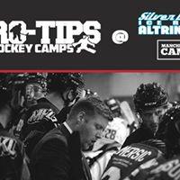 Pro Tips Hockey Camp