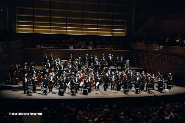 London Philharmonic - Norrington - Beethoven soire