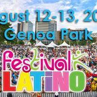 Festival latino Columbus 2017