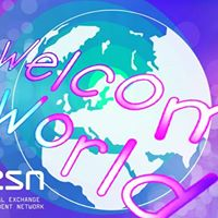 ESN Lapland Welcome World Party