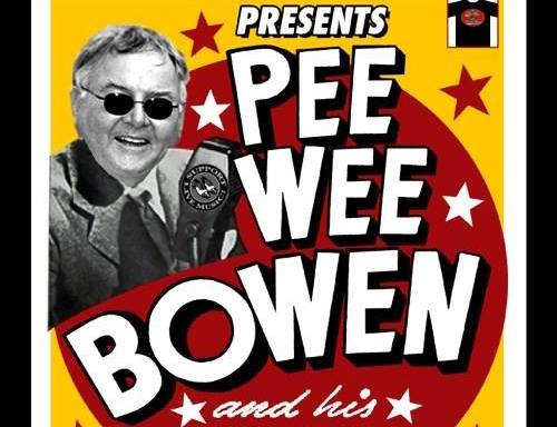 band bowan houston wee Pee