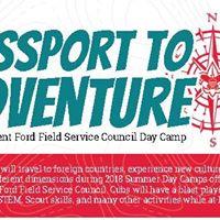 STEM Day Camp