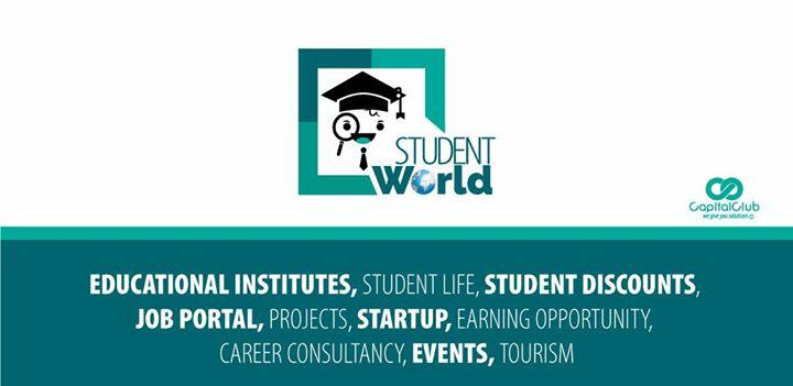 Student World EXPO 2017