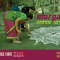 Margazhi Saree Showcase