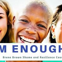 Claim Your Courage Brene Brown Shame Resilience Course
