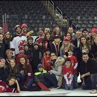 Allamuchy PTO Hockey Night NJ Devils Vs Florida Panthers