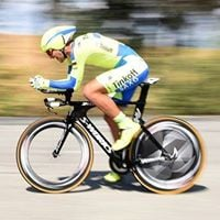 RRL Individual Time Trial Race