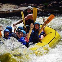 Lotada - Trip Extreme Day (rafting tirolesa e mais) R 15490
