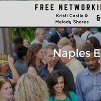 Free 530 Naples Elite Networking Event powered by Rockstar Connect