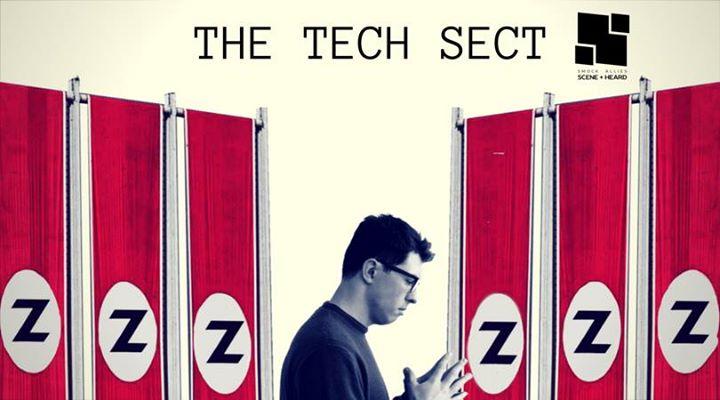 The Tech Sect SceneHeard Festival
