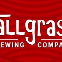 Tallgrass Brewery Tasting