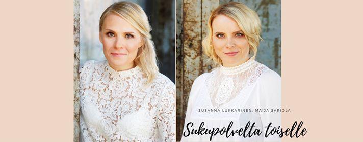 Maija Sariola