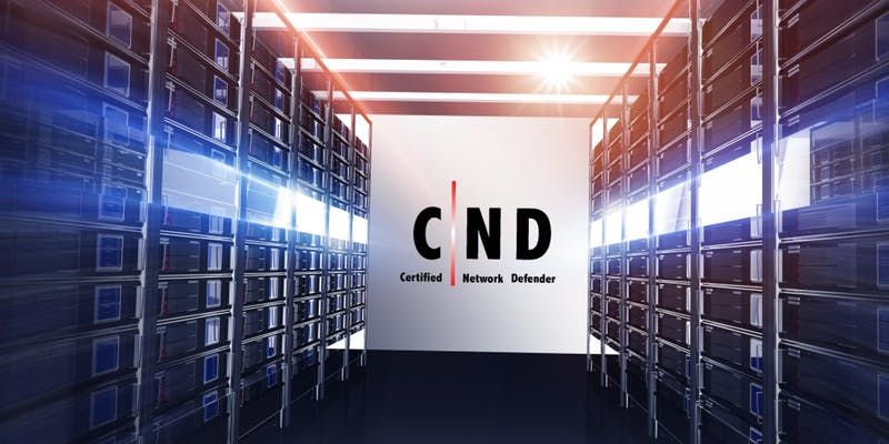 Carbondale IL  Certified Network Defender (CND) Certification Training includes Exam