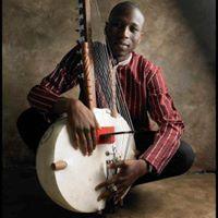Kadialy Kouyate &amp Fred Thomas Duo  support