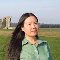 Yun Wang - Poetry Reading