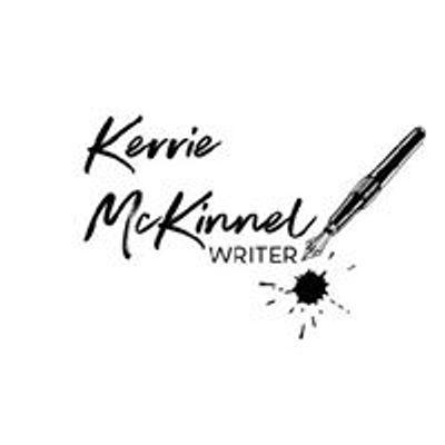 Kerrie McKinnel - Writer