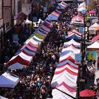 6th Annual All About Downtown Street Fair