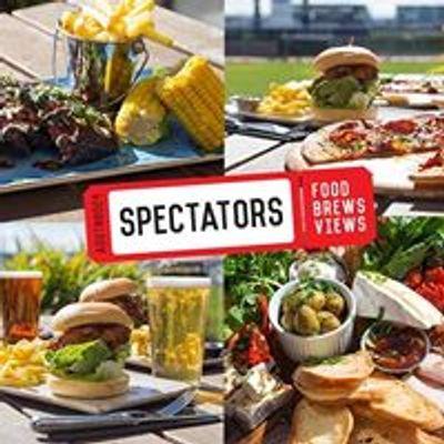 Spectators Bar & Bistro