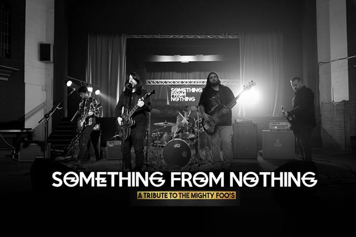 Something From Nothing - The Station Andover