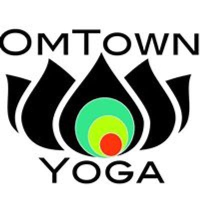 OmTown Yoga Studio