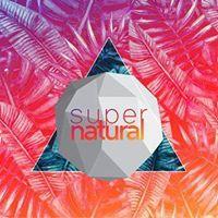 SuperNatural Pool &amp Beach Brunch