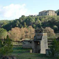 Escursione al Parco Minerario Floristella Grottacalda