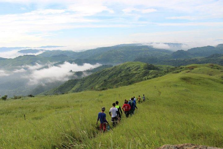 INVITATION CLOSED - MT.BATOLUSONG dayhike at Mt ...