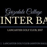 Winter Ball- Grizedale
