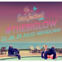Low Festival Benidorm 2018