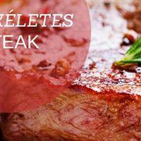 A tkletes steak