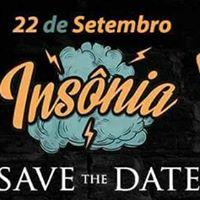 Insnia ( A FESTA )