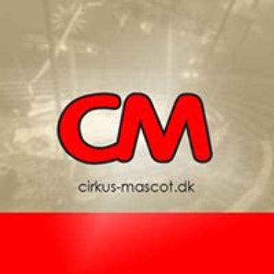 Cirkus Mascot