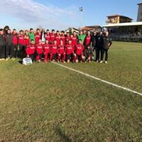 Castelnuovo - San Vincenzo