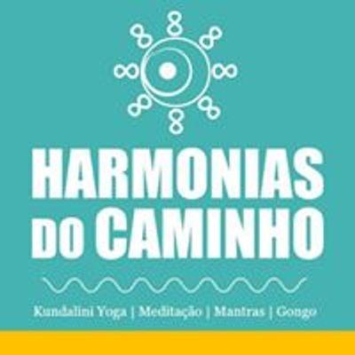 Harmonias Do Caminho - Yoga & Som