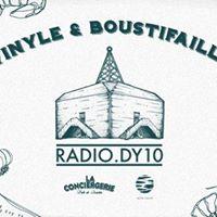 RadioDY10 &amp Abstrack  Vinyle &amp Boustifaille 3