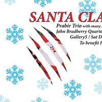 SANTA CLAWS - Holiday spectacular at Gallery5