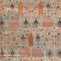 Fine Oriental Rugs &amp Carpets Preview Days